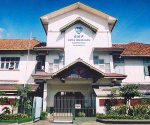 Gedung SMP Maria Immaculata